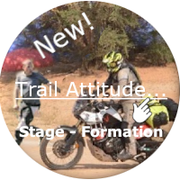 Fromation Trial Attitude